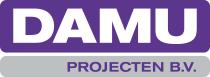 Damu Projecten B.V. Logo